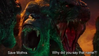 Internet Reacts To 'Godzilla Vs. Kong' With Memes As Electric As The Battle Itself