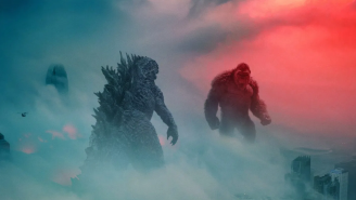 REVIEW: 'Godzilla vs. Kong' Is As Preposterous As You'd Expect