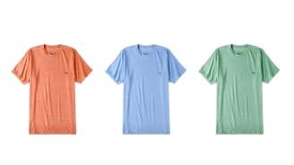Buy 2, Get 1 Free Performance Hybrid T-Shirt Sale