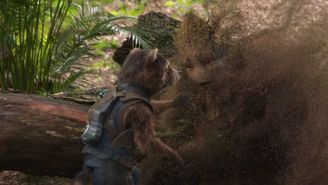 'Guardians of the Galaxy' Director Confirms Heartbreaking Detail About Groot's Death In 'Infinity War'