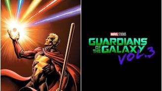 'Guardians' Director James Gunn Takes Steaming Dump On 'Vol. 3' Casting Rumors
