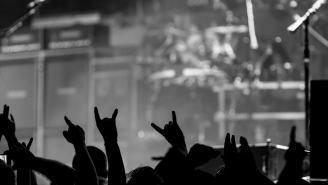 Listening To Heavy Metal Music Might Be The Key To Happiness