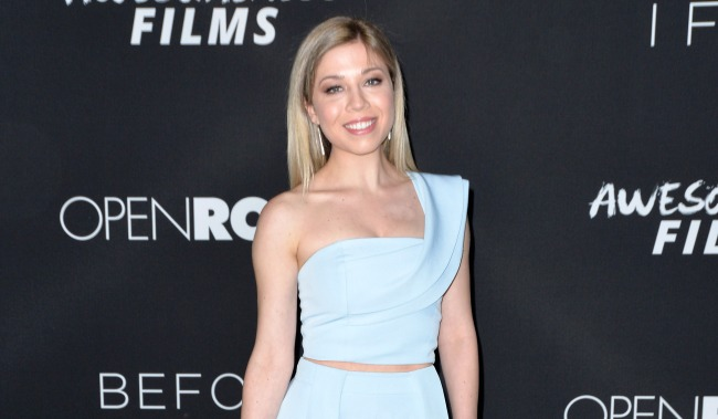 iCarly Star Jennette McCurdy Talks Passing On Reboot Quitting Acting