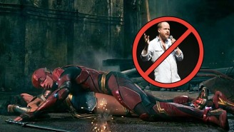 Joss Whedon Allegedly Threatened To Ruin Gal Gadot's Career: 'Shut Up And Say The Lines'