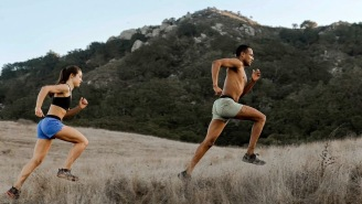 Take Your Running/Jogging To The Next Level With Janji's High-Performance Running Shorts