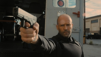 Jason Statham Returns To Street Crime Roots In Trailer For Guy Ritchie's 'Wrath of Man'