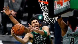 Gilbert Arenas Breaks Down Why Celtics Star Jayson Tatum Will Reach Kobe's Level Of Play In 2-3 Years