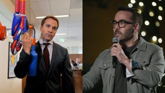 Jeremy Piven On How Life Changed After Breaking Out As Ari Gold In 'Entourage' At Age 37: 'It's Never What It Appears To Be'