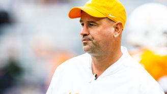 Jeremy Pruitt Reportedly Sells His Knoxville Mansion At A Loss