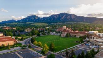 Police Investigating Party At CU-Boulder That Turned Into A Destructive Riot