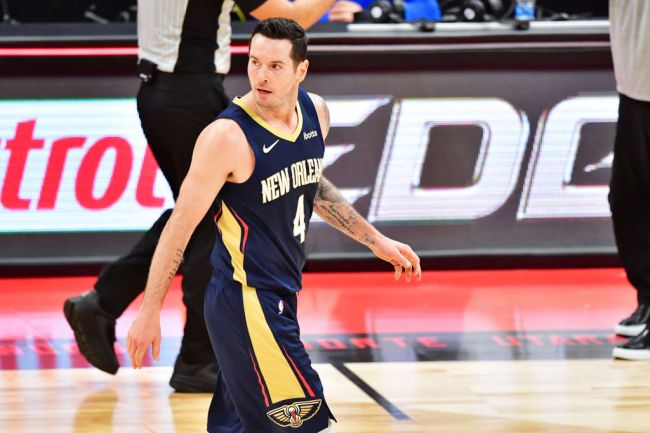 jj redick pelicans trade further from brooklyn