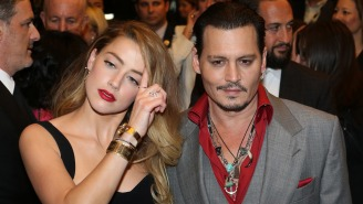 Johnny Depp's Venomous Text Message Accusing Amber Heard Of Pocketing Money She Pledged To Charity Is Proof Old Flames Die Hard
