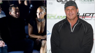 Jose Canseco Predicted The Alex Rodriguez-Jennifer Lopez Breakup Two Months Before It Happened