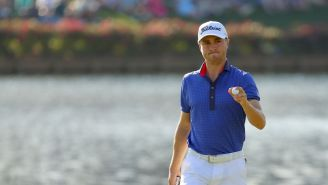Justin Thomas Puts On A Masterclass To Win The Players