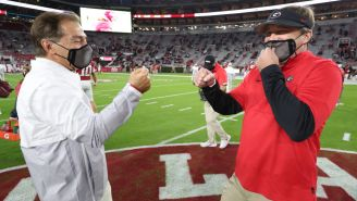 Rush Propst Accuses Nick Saban, Kirby Smart Of Paying Recruits In Alleged Recording