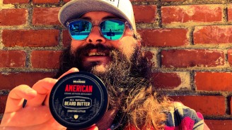 This Three-Step Process Is The SECRET To A Healthy Beard