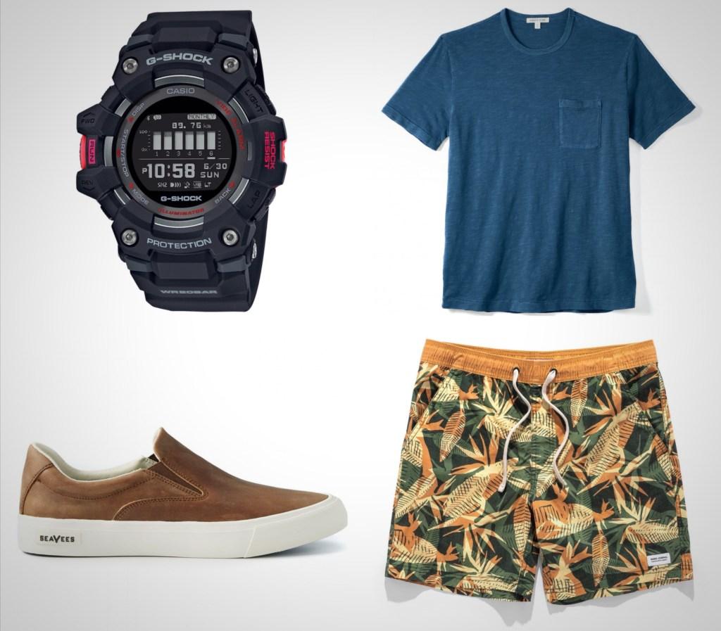 living life Spring 2021 everyday gear