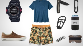 Everyday Essentials To Freshen Up Your Look