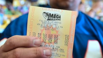 You'll Be Surprised (And Confused) At The Amount Of Lottery Jackpots That Go Unclaimed Each Year