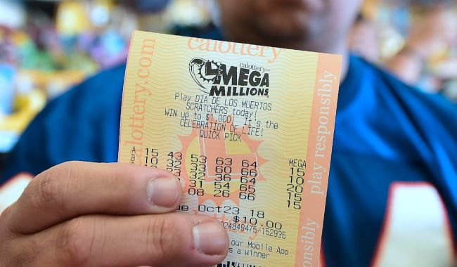The amount of unclaimed lottery jackpots is surprising