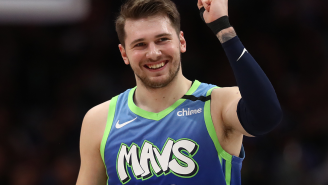 Someone Dropped A Record-Breaking $4.6 Million On A Luka Doncic Rookie Card