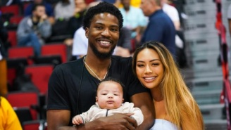 Malik Beasley Demands Paternity Test After Judge Forces Him To Pay $6,500/Month In Child Support Amid Larsa Pippen Affair