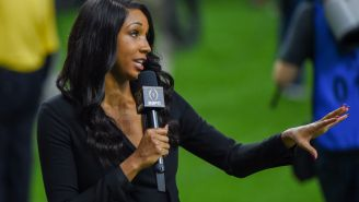 ESPN's Maria Taylor Tries To Get Woke Twitter Outraged Over Baylor Final Four Photo, Fails Miserably