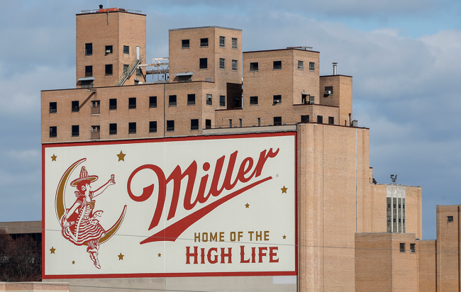 hackers shut down molson coors brewery