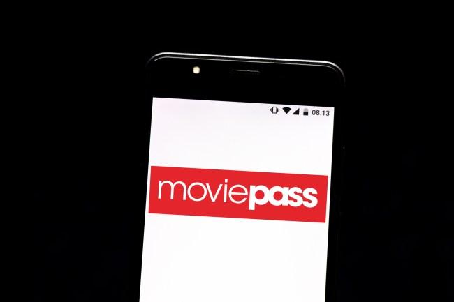 moviepass app on phone