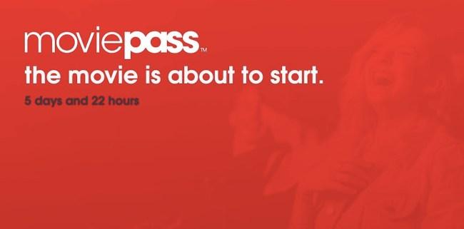 moviepass website