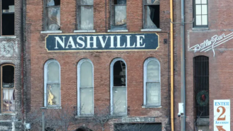 FBI Says Nashville Bomber Acted Alone, Was Motivated By 'Eccentric Conspiracy Theories'