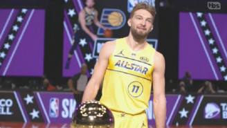 The Internet Mocks The NBA's Absolutely Terrible All-Star Jerseys