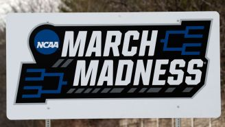 Complaints About Living Conditions Inside The NCAA Tournament Bubble Prove Some Student-Athletes Are Charmin Soft
