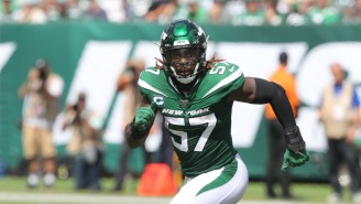 It's Absurd That The New York Jets Have Basically Paid C.J. Mosley $2.2 Million Per Tackle Since Signing Him In 2019