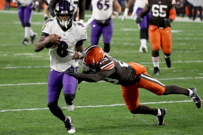The Baltimore Ravens are submitting a 'spot and choose' rule to make NFL overtime even wilder