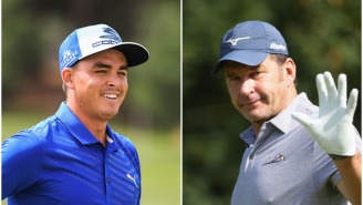 Nick Faldo Explains Why He Roasted Rickie Fowler On Twitter