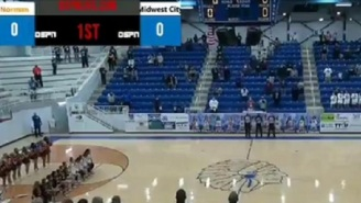 HS Basketball Announcer Who Used Racial Slur Says Diabetic 'Sugar Spike' Is To Blame For Making Him 'Disoriented'
