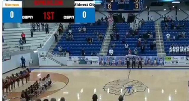 Announcer who used racial slur offers terrible excuse