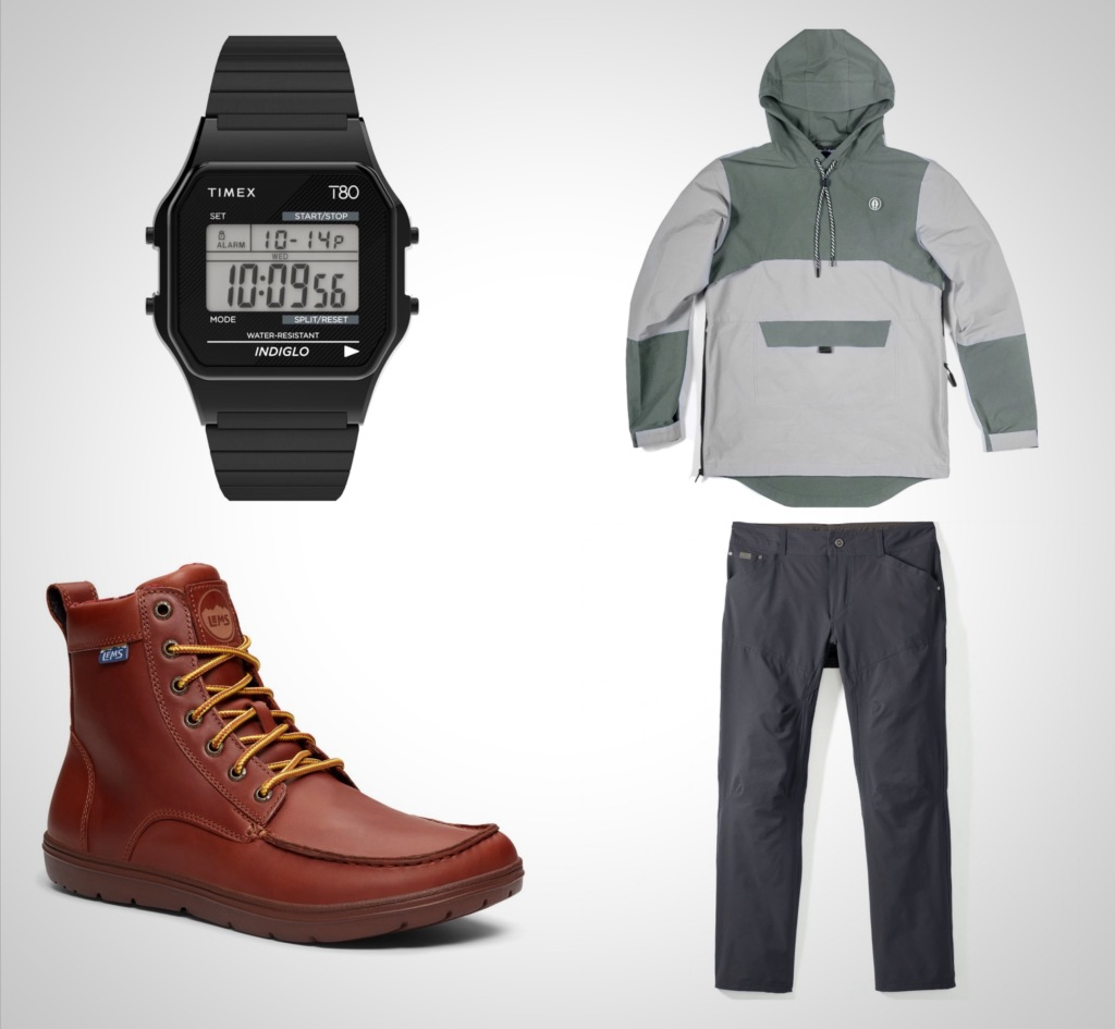 outdoor everyday carry items for Spring