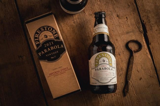 firestone walker brewery history