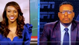 Paul Pierce Has On-Air Epiphany That The Sixers Team He's Criticizing Actually Won By 35
