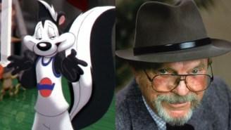 Daughter Of Pepe Le Pew Creator Speaks Out Against Deficiencies Of Animated Skunk