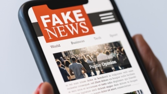 It Turns Out People You Know Who Are Full Of Crap Are Most Likely To Get Duped By Fake News