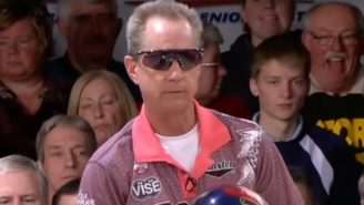 Bowling Legend Pete Weber Went Out With A Bang In His Last Interview After Retiring