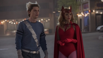 Even The Star Of 'WandaVision' Thought The X-Men Were Being Introduced