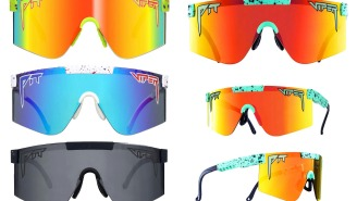 The Pit Viper Takeover Continues—The Sunglass Brand Partners With The Washington Football Team And Miami Dolphins