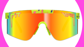 Pit Viper Sunglasses: Polarized Lenses, Stand Out Styles, and Serious Protection