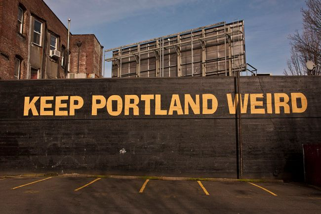 mill ends park portland oregon