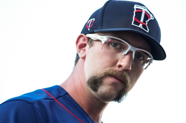 Minnesota Twins reliever Randy Dobnak signs huge contract extension after previously having to drive for Uber and Lyft for extra money