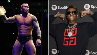 WWE Wrestler Randy Orton Goes On Expletive-Laden Rant Blasting Rapper Soulja Boy For Calling Wrestling Fake